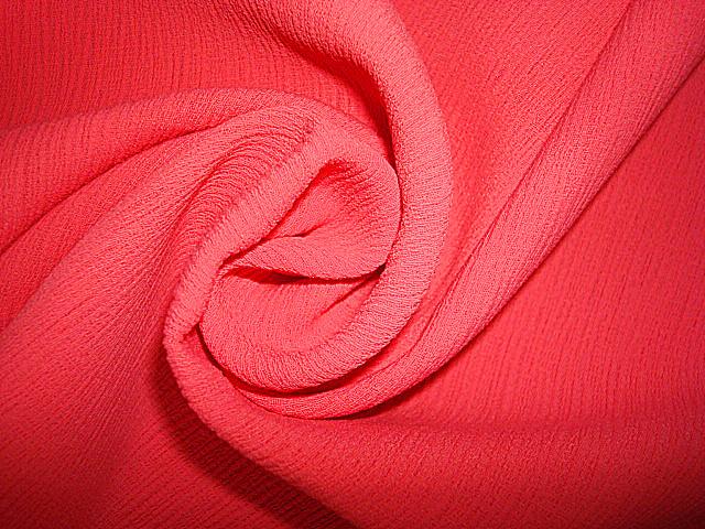 Crepe Satin Fabric