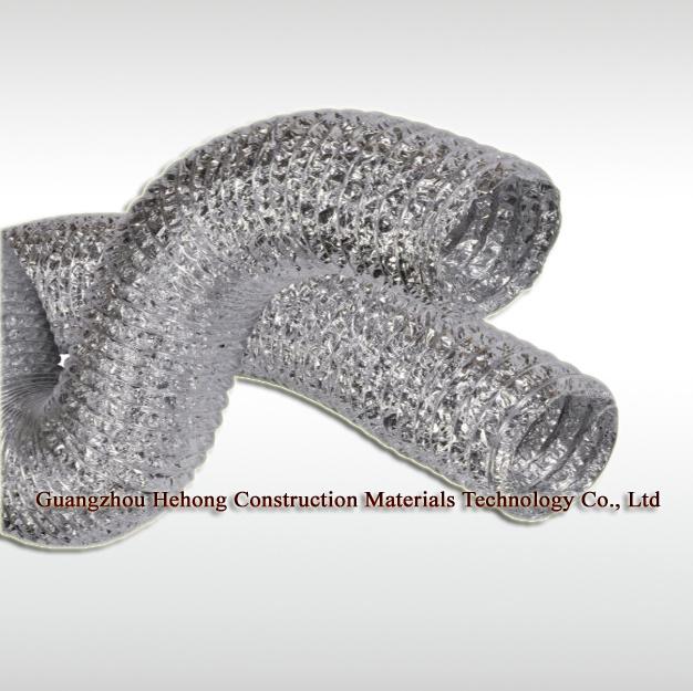 Ventilated Flexible Air Duct (HH-A HH-B)
