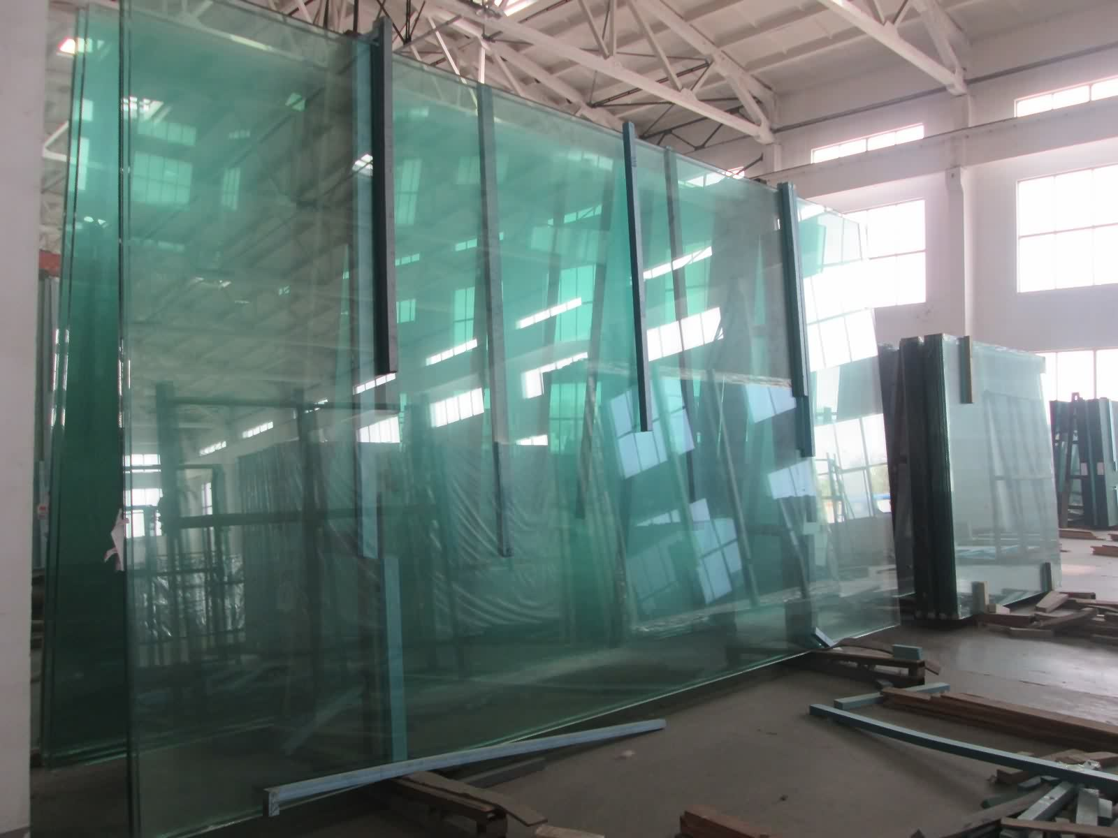 2mm-19mm Clear, Extra Clear Float Glass