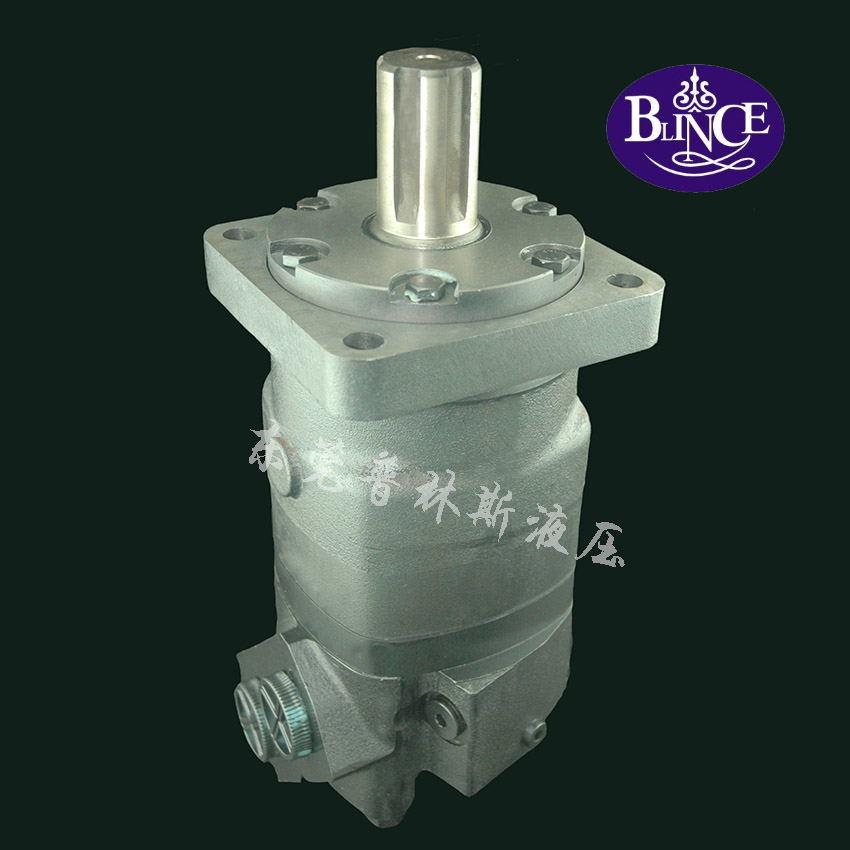 Eaton Char-Lynn 6000/6k Series Hydraulic Motor (112-xxxx-xxx)