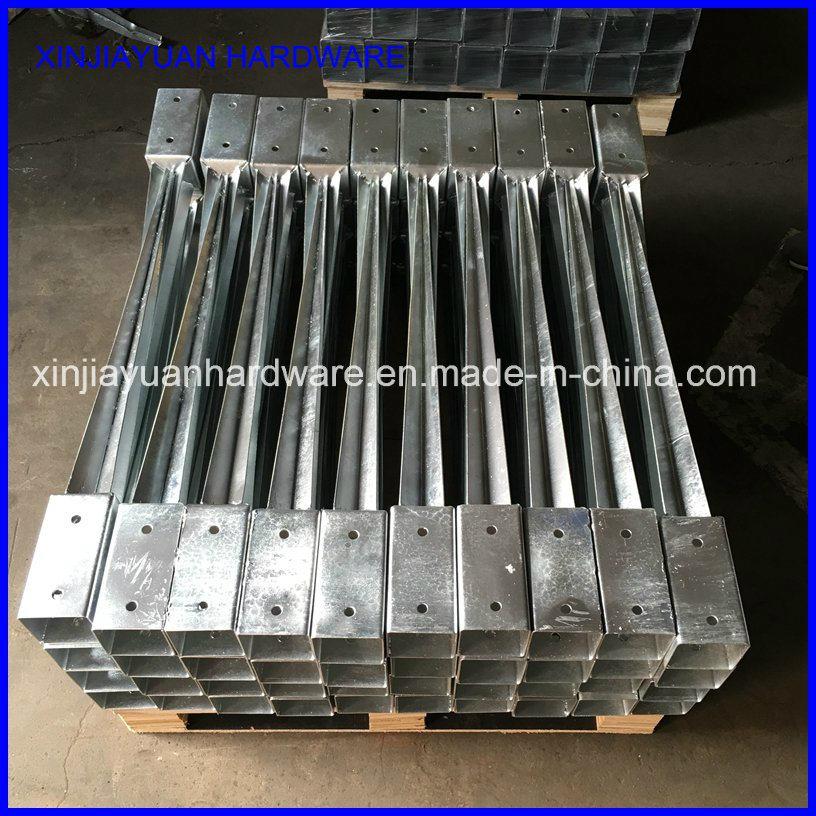 Professional Supplier Galvanized Concrete Pole Anchor, Ground Anchor