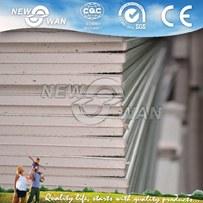 Gypsum Board and Gypsum Ceiling Tiles (NGB-2342 & NGC-2910)