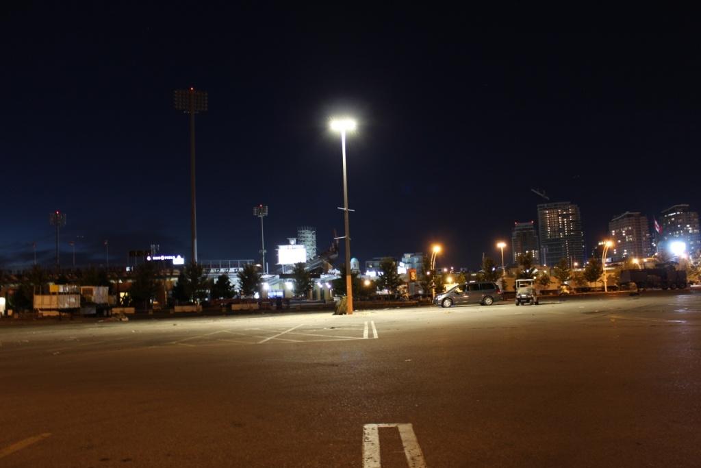 60W-240W High Lumen LED Streetlight with CE, UL Certification