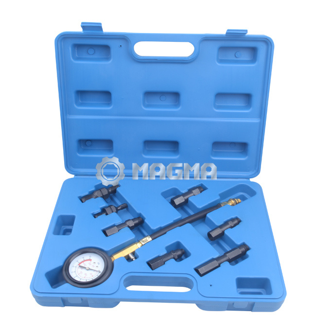 Petrol Engine Compression Tester for Car Diagnostic (MG50184)