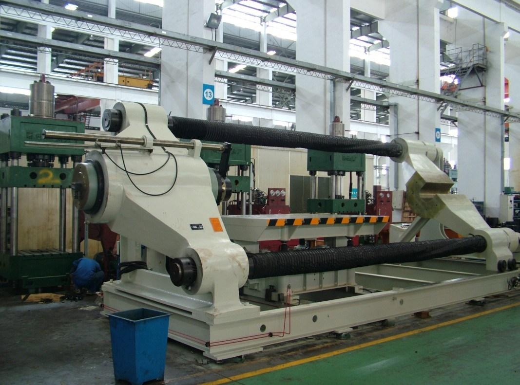 Motor Stator Press Machine