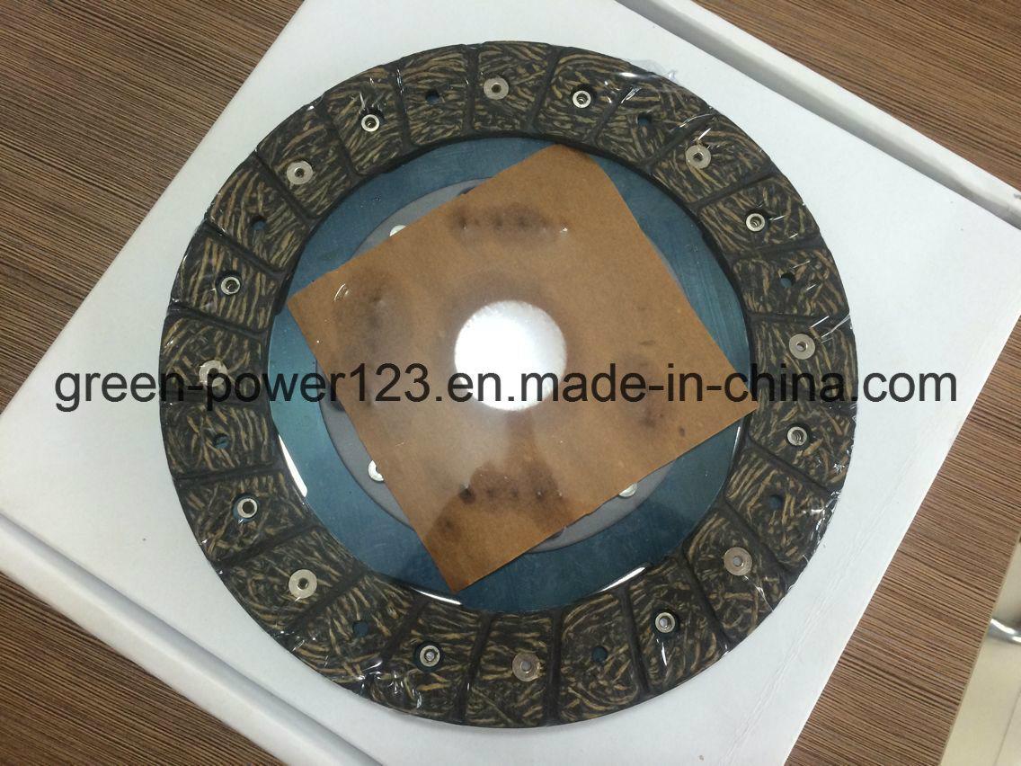 Isuzu Clutch Disc with Sachs Number 1861838646