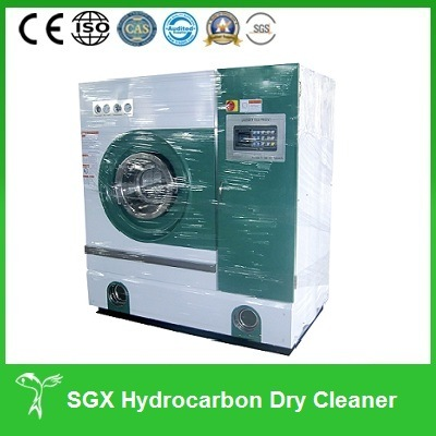 Hydro Carbon Dry Cleaning Machine (SGX)