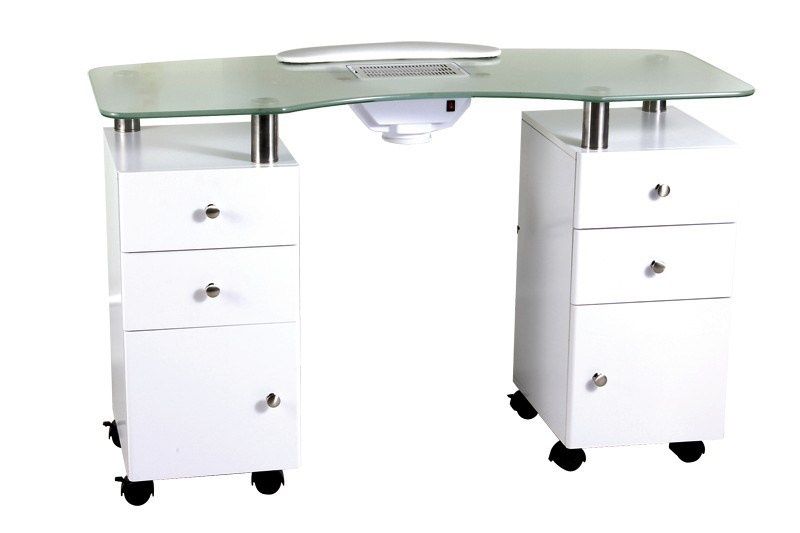 ... Design Nail Table (YM-005B) - China Nail Table, Manicure Table