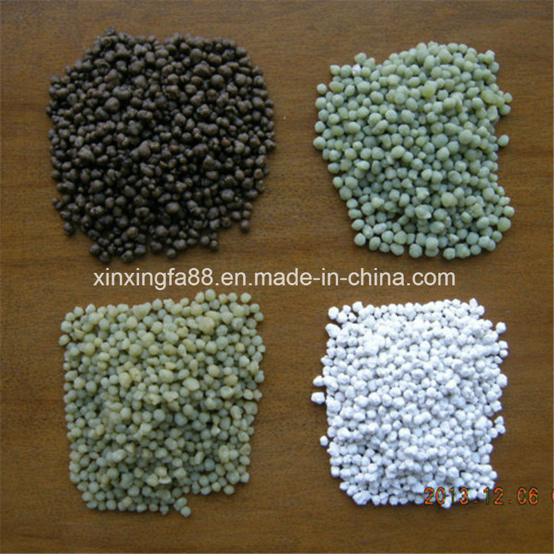 Agriculture and Industry Use Fertilizer, Diammonium Phosphate
