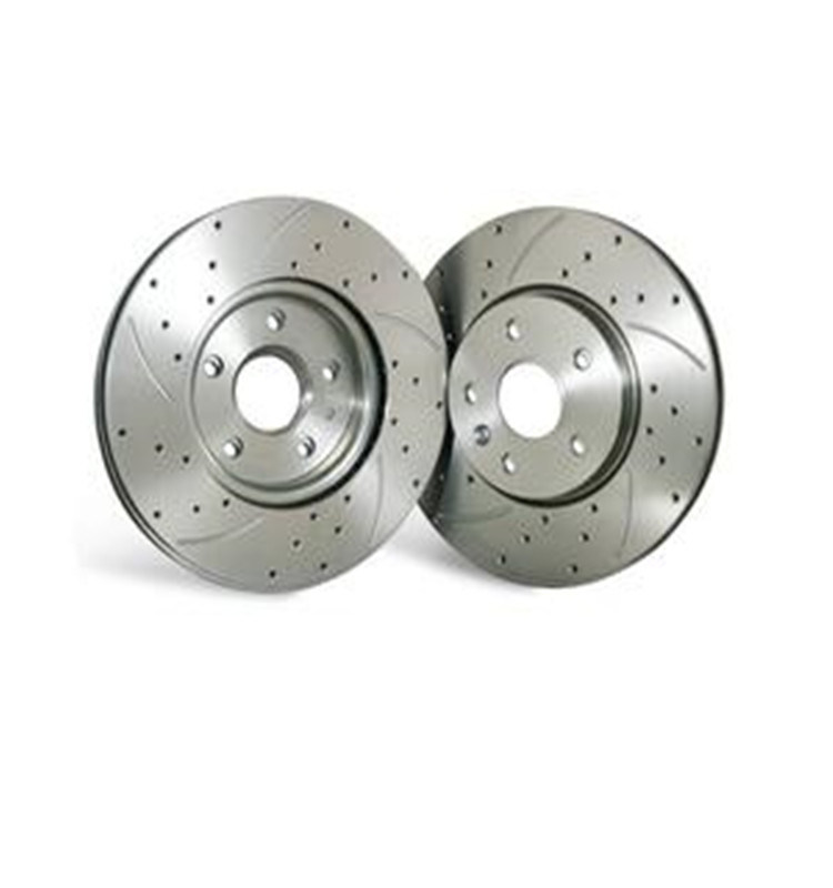 Auto Parts Brake Disc 40206-G1500 with Best Price Supplied by China Factory