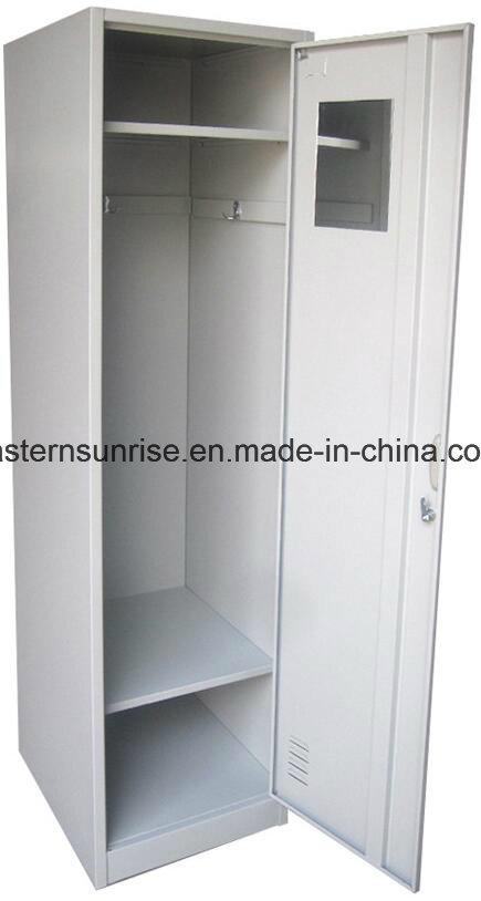 Steel Metal Iron One Tier Door Locker