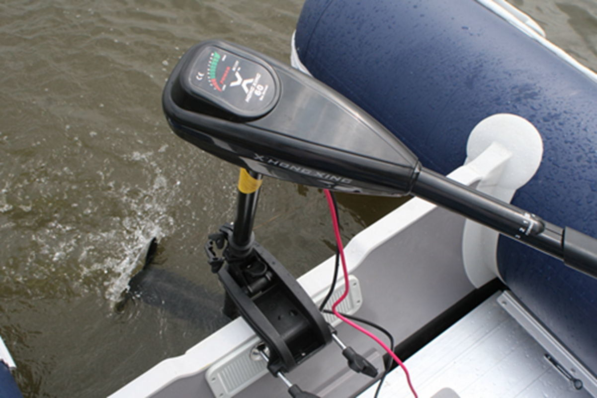 Electric Trolling Motor for Fresh Water 40lbs