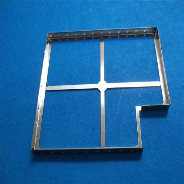 Mechanical Bending Sheet Metal Welding Crafts
