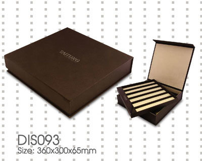 2014 Wooden Box for Watch and Jewelry (DIS165)
