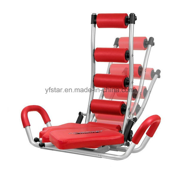 Wholesale High Quality Home Fitness Ab Exerciser