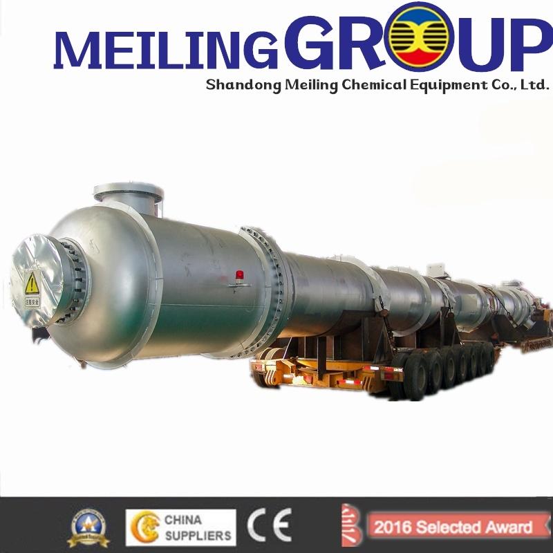 Chna Supply Qualified Heat Exchanger