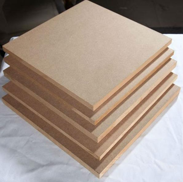 Cheap Price Raw MDF