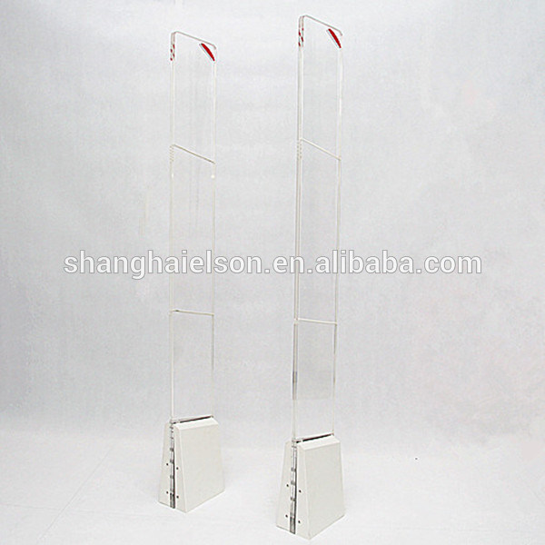 8.2MHz Clothing Store Anti-Theft RF EAS Alarm System (AJ-RF-SYSTEM-010)