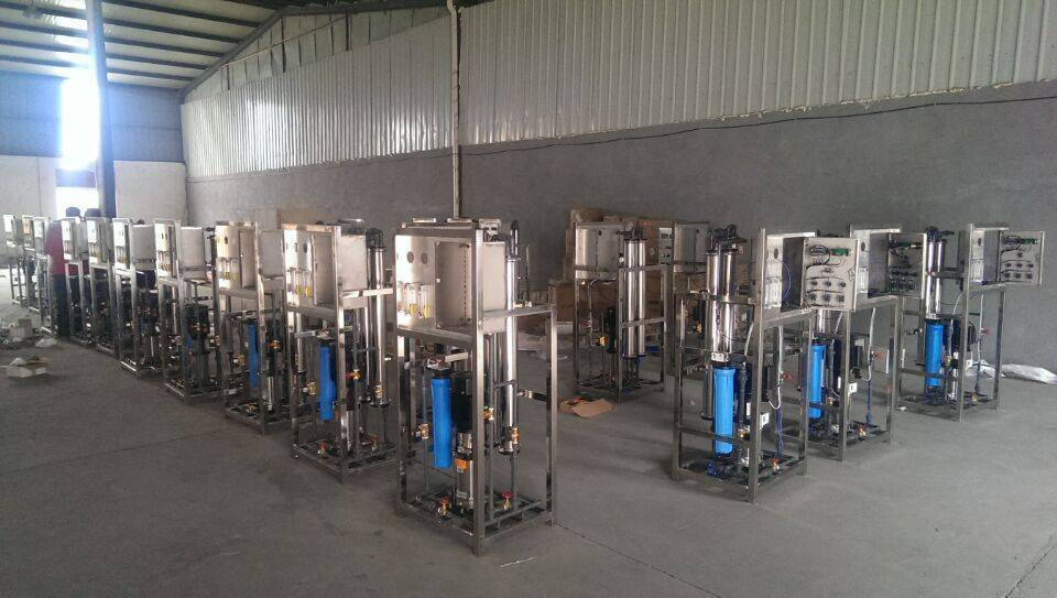 "1354 (2.5"") Pentair Brand Water Filter FRP Vessel"