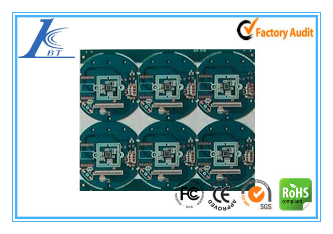 PCB of Electronic Toys Circuit Board