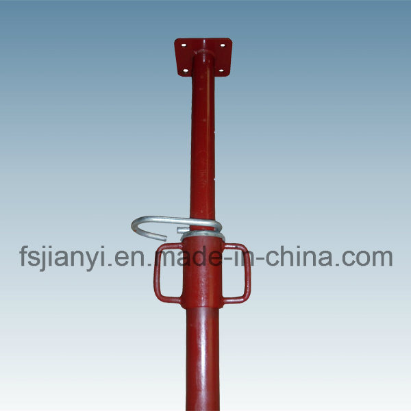 Construction Support Steel Scaffolding Shoring Prop
