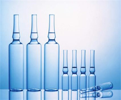 Kinds of High Quality Ampoules
