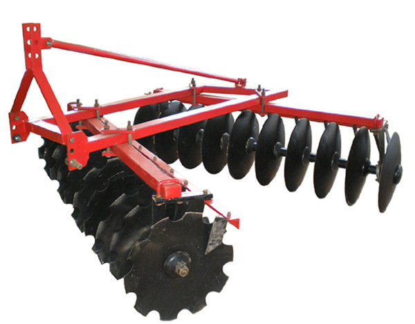 Three-Pointed Mounted Disc Harrow (BJX)