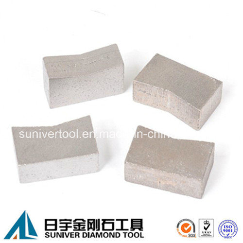High Quality Diamond Segment for Stone Cutting