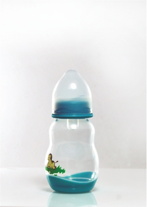 5 Ounce BPA-Free PP Baby Bottles for Infant Breastfeeding