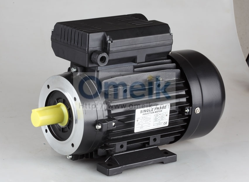 China Special Motor For Water Pump China Electric Motor Industrial Electric Motor