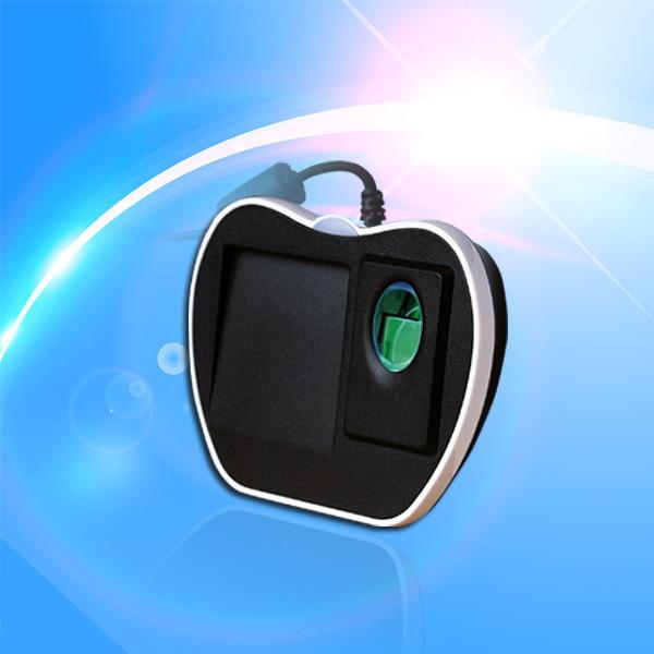 Zk8500 USB Type Fingerprint and Smart Card Reader