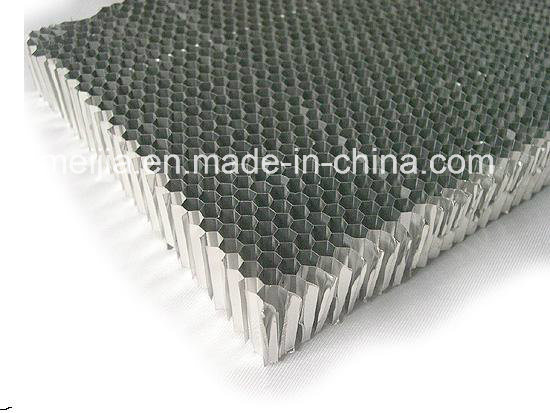 3003 H18 Alloy Aluminum Honeycomb Core