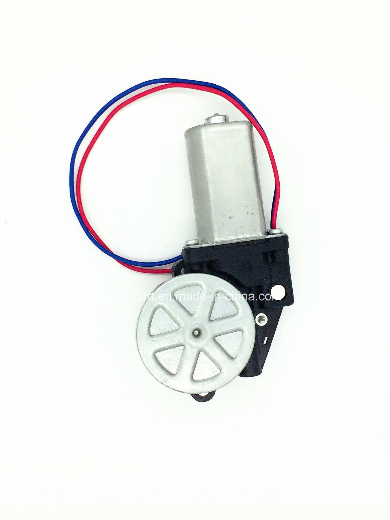 3 Holes Power Window Motor