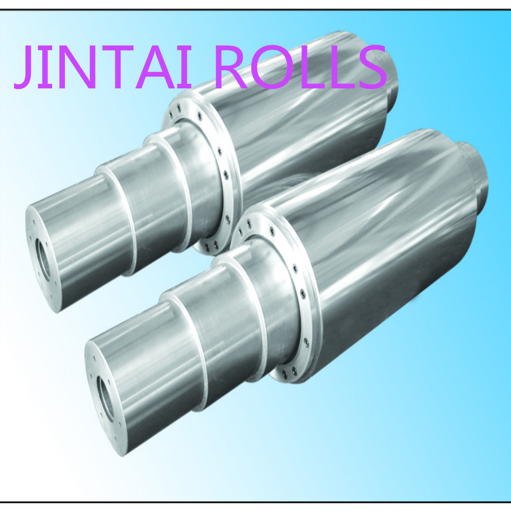 Nickel Chrome Molybdenum Alloy Roll for Rubber machine