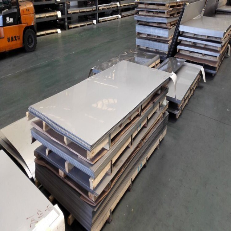 ASTM304 1mm Thick Cold Rolled Steel Sheet Stainless Steel /Plate