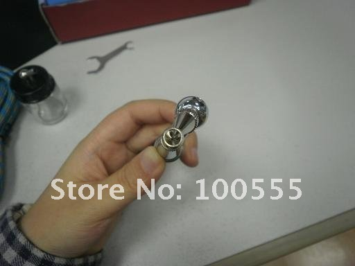 0.5mm Single-Action Airbrush for Make up, Nail Spray, Painting Pr-158