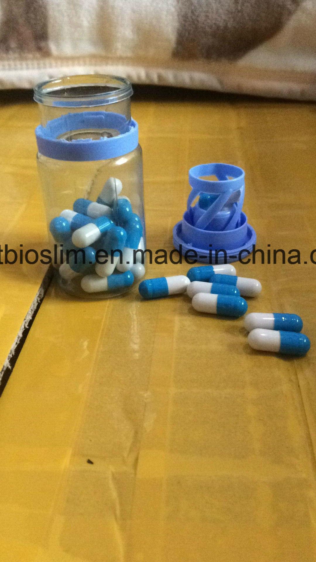Blue White Slimming Pills Weightloss Burn7 Lida Plus Capsules