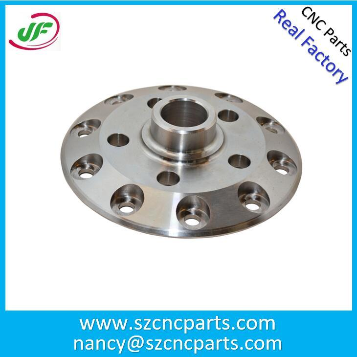 OEM CNC Lathe Machine Aluminum Part, CNC Machining Parts, CNC Machined Parts
