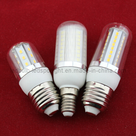 Hot Sell 3W 4W 5W 6W 7W 8W E14 G9 E27 LED Light (2835SMD)