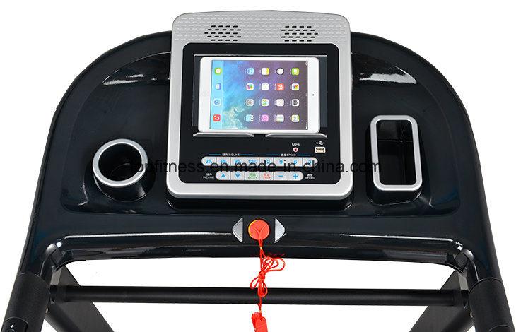 Professional Home Use Treadmills for Running, Fitness Running Machine