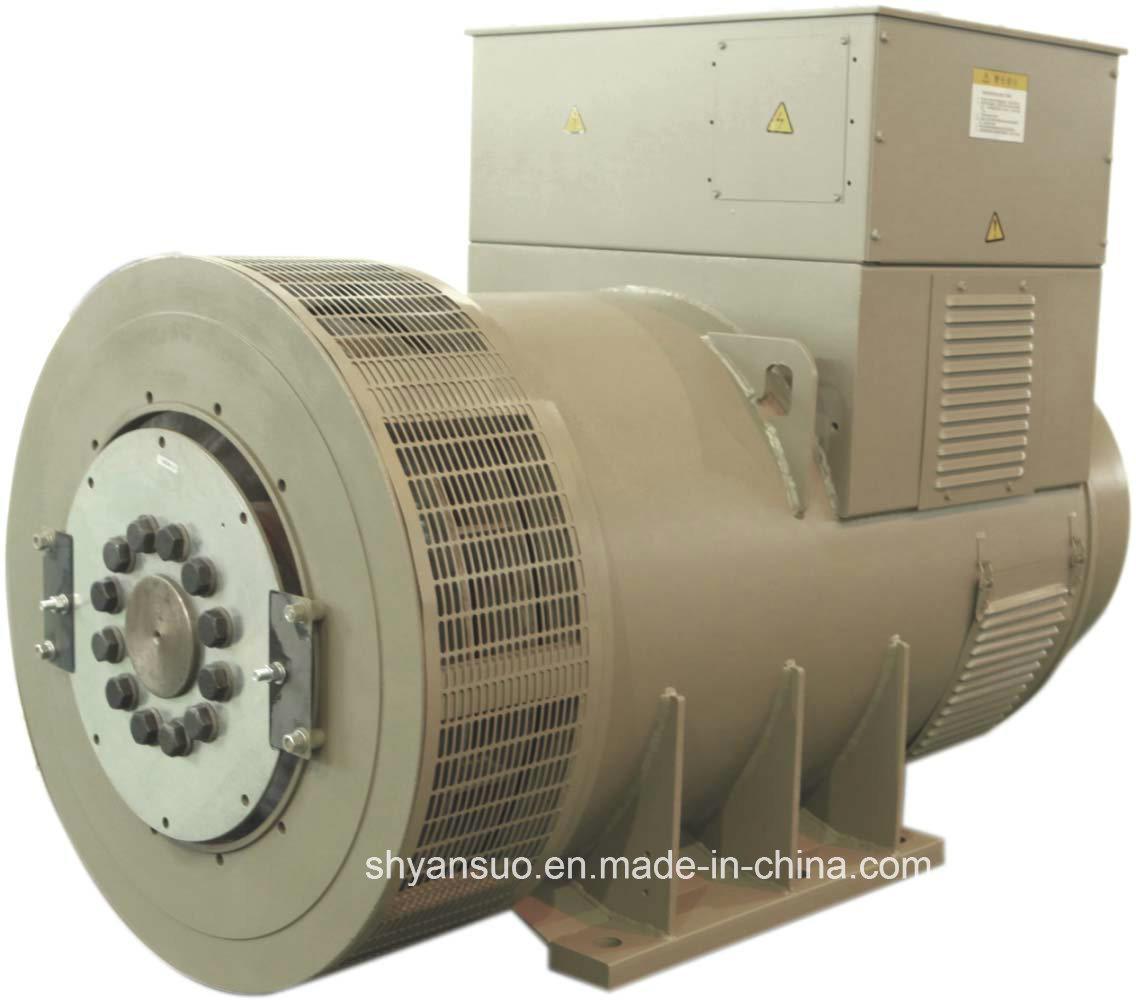 8kw--1760kw Stamford Brushless Alternator for Diesel Generator Set (GR400B)