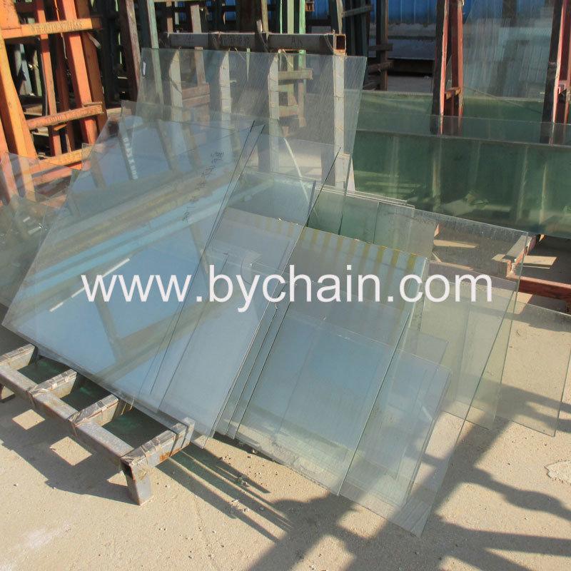 Clear Glazed Glass