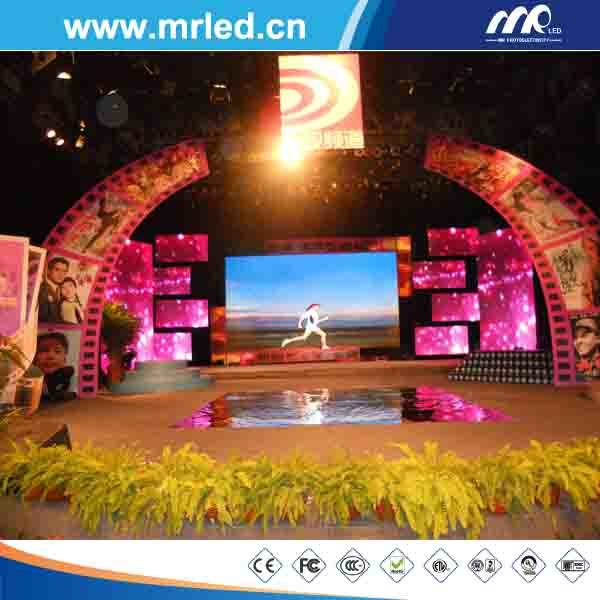2013 LED Display Screen