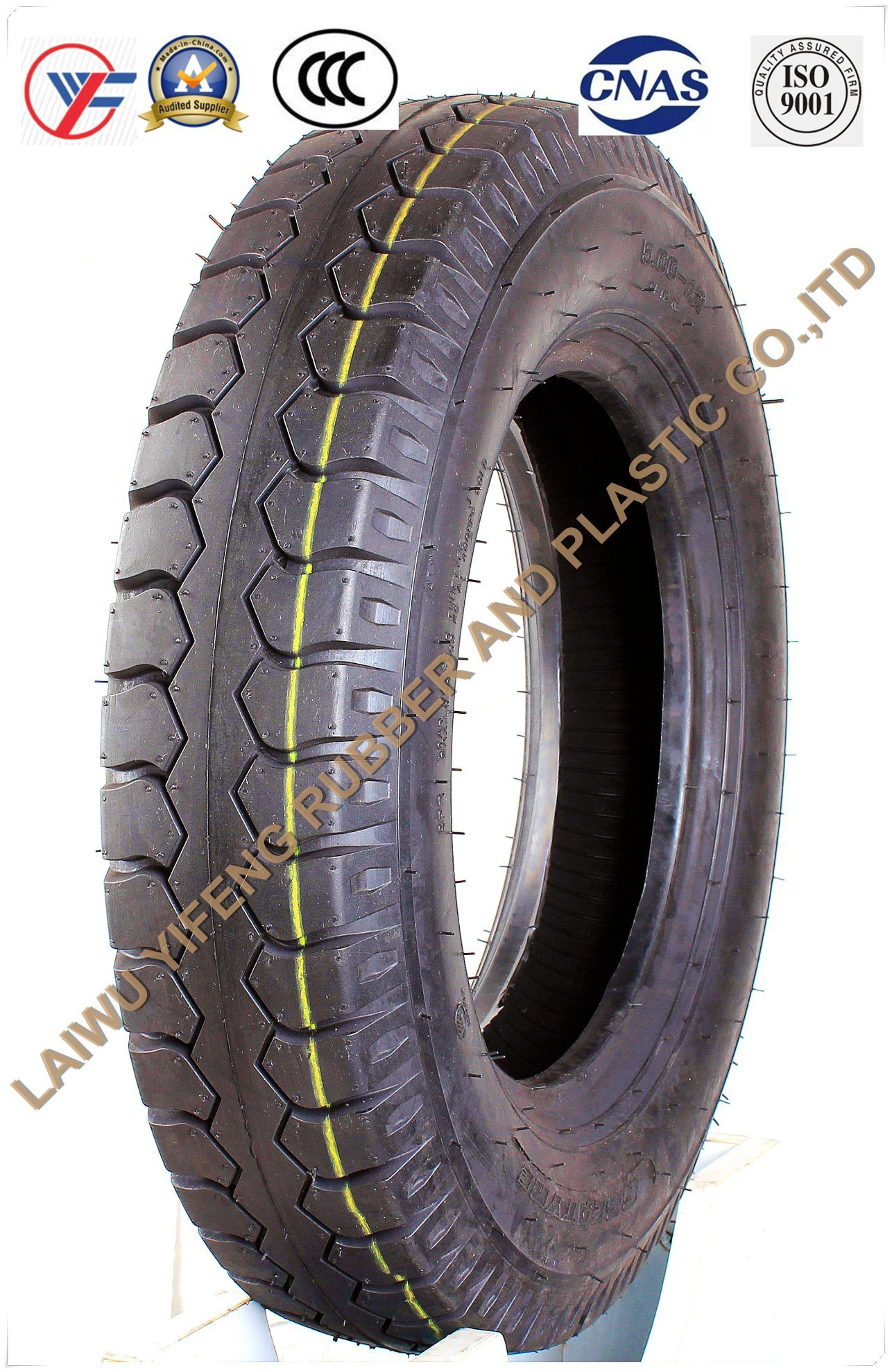 Carts Tire for 500-12 High Quality