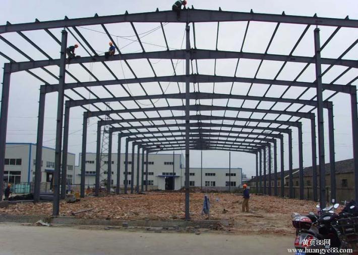 Steel Structure Prefab Building Warehouse/Prefab Warehouse/Warehouse/Workshop