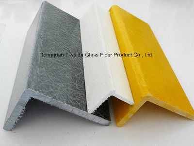 FRP Fiberglass Channel Profile with Heat-Resiatant Quality