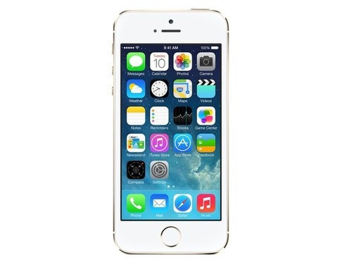 Original Factory Unlocked Mobile Phone 5s