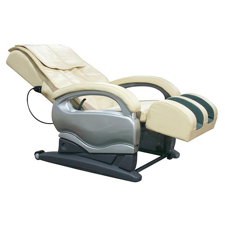 Electric Healthcare Full Body Shiatsu Foot Vibration Cheap Massage Chair
