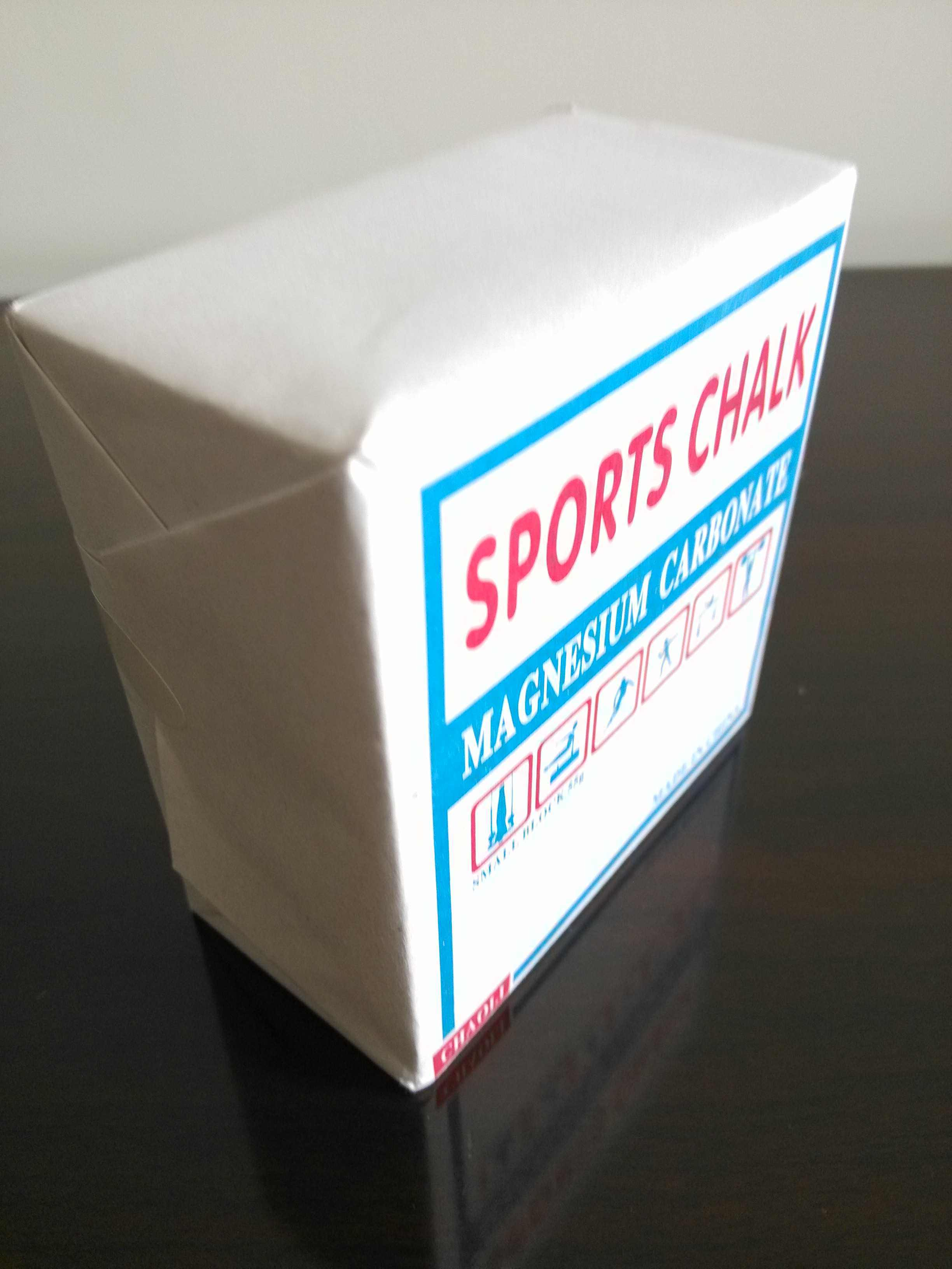 Desiccant (55) for Sports Fitness