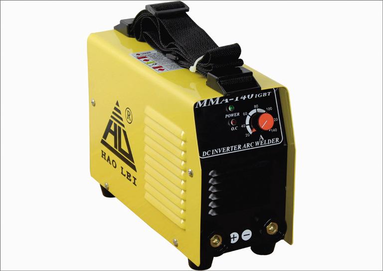 IGBT Inverter Welding Machine 140A (U)